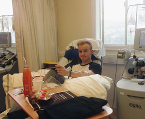 stem cell donation