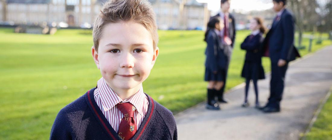 Uniform & Kit - Bradford Grammar School