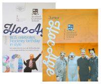 hoc age magazines