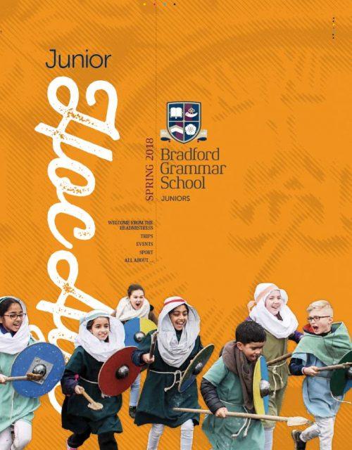 Hoc Age Junior: Spring 2018